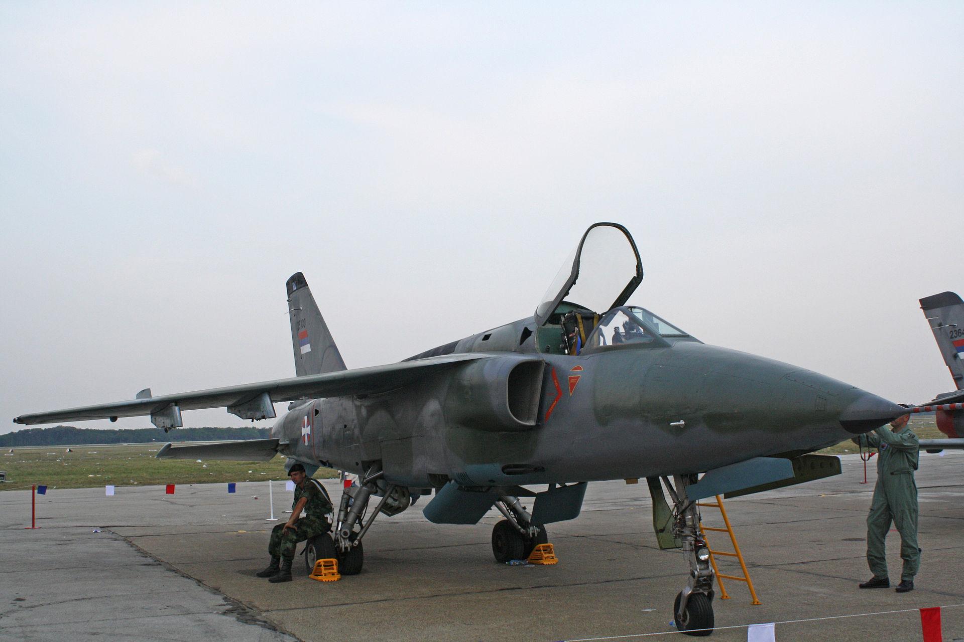 Orao J-22